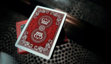 Load image into Gallery viewer, Red Crown Deck Luxury - 2013 1st Edition