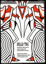 Load image into Gallery viewer, Hello Tiki V1 W2 - White Premium Tuck