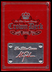 Red Crown Deck Luxury - 2013 1st Edition
