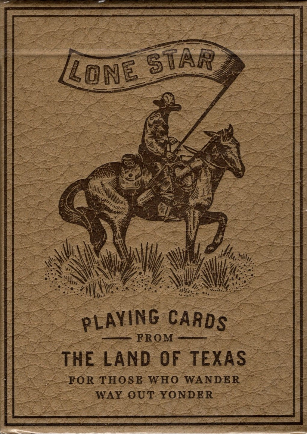 Deluxe Lone Star