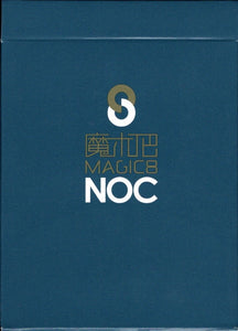 NOC Magic 8