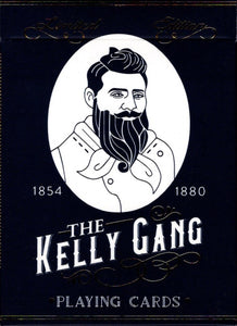 The Kelly Gang