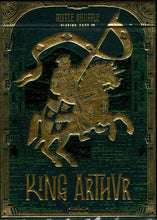 Load image into Gallery viewer, King Arthur - Emerald Saga