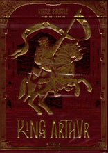 Load image into Gallery viewer, King Arthur - Carmine Cavalier