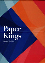Load image into Gallery viewer, Paper Kings - Luxury Edition