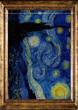 Load image into Gallery viewer, The Starry Night