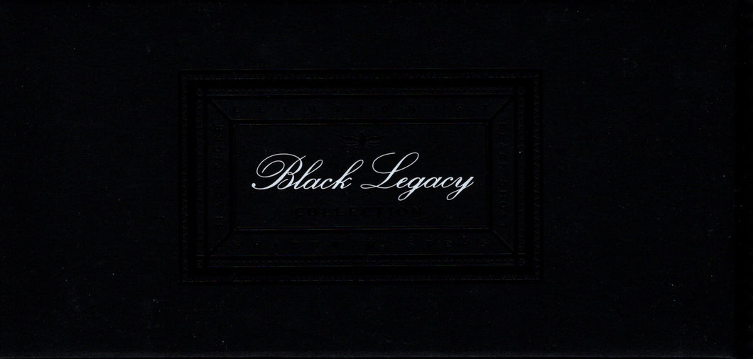 Black Legacy - 3 Deck set