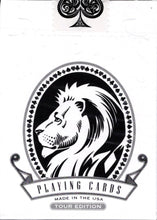 Load image into Gallery viewer, White Lions Series B Tour - Black Reverse