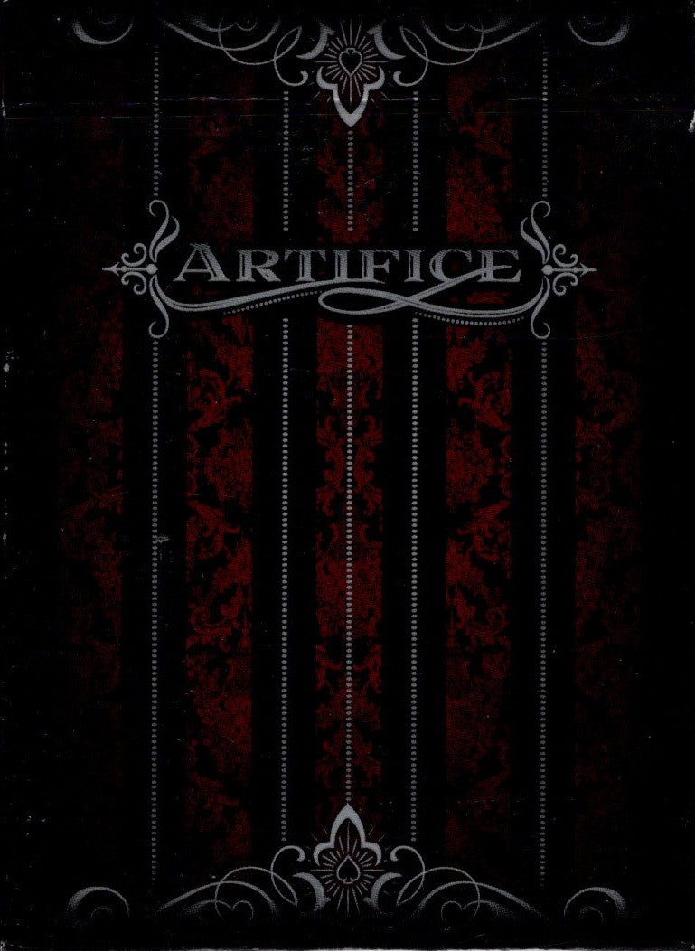 Artifice - Red
