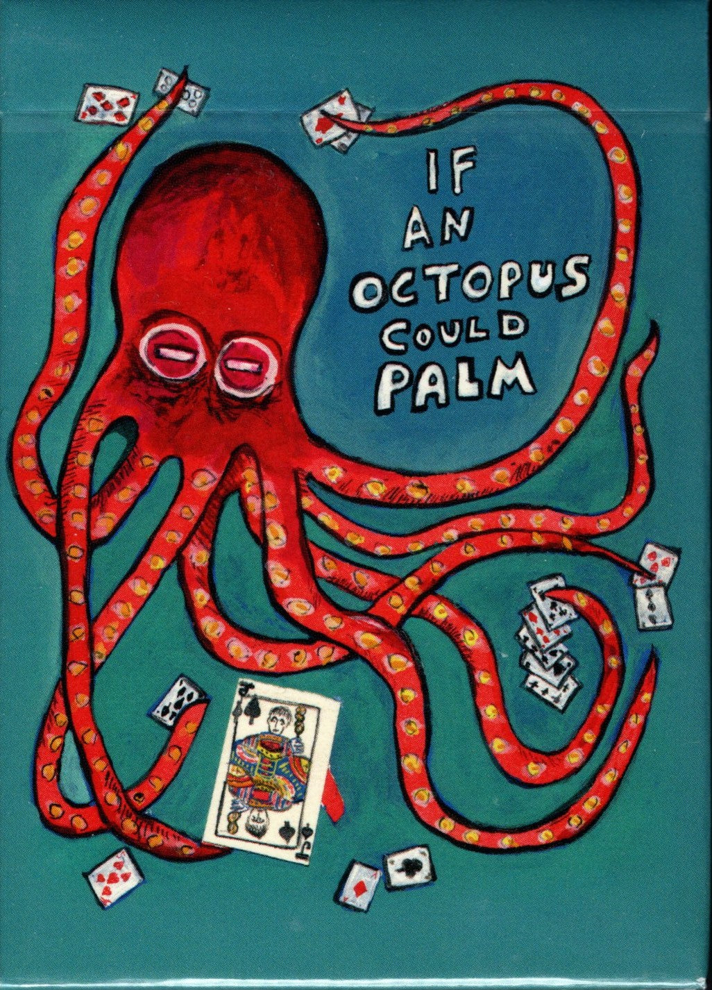If An Octopus Could Palm
