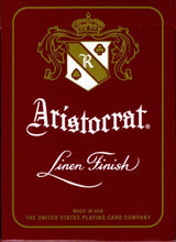 Load image into Gallery viewer, Aristocrat (Red)