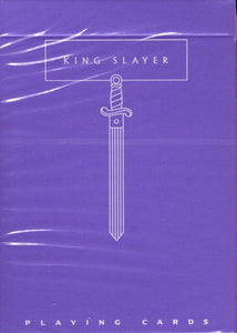 King Slayer - 6 different colors