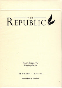 Republic No. 2