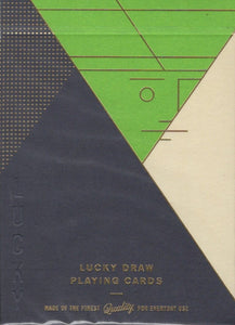 Lucky Draw - Green