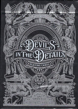 Load image into Gallery viewer, Devil's in the Details - Silver