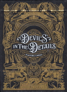 Devil's in the Details - Gold