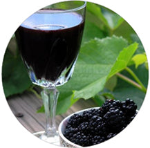 Make Blackberry (Bramble) homebrew wine by following our recipe