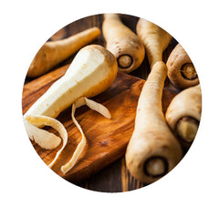 Make Parsnip wine by following our recipe