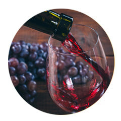 Red Grape Wine Recipe