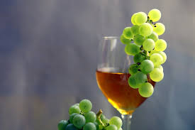 White Grape Wine Recipe
