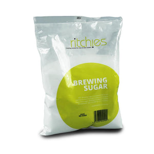 Ritchies Sugar for Brewing & Winemaking - 1kg