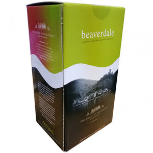 Beaverdale - Sauvignon Blanc - 6 Bottle Wine Kit