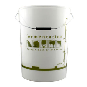 Lid for Youngs 15 & 25 Litre Fermentation Bucket
