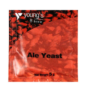 youngs-ale-yeast-5g for sale