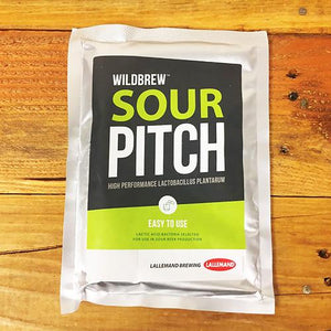 wildbrew-sour-pitch-beer-yeast-10g for sale