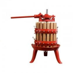 11-litre-wooden-fruit-apple-press for sale