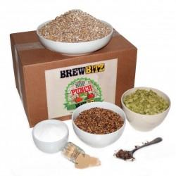 all-grain-micro-brewery-with-hop-punch-ipa for sale