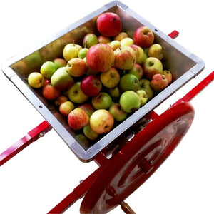 Apple Crusher / Scratter / Pulper