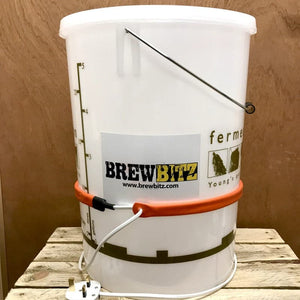 Brew Belt Homebrew Heater