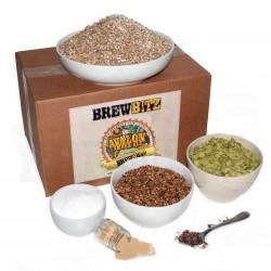 brewbitz-avalon-amber-ale-all-grain-ingredient-kit-5-gallons for sale