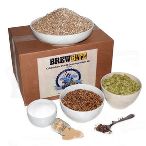 brewbitz-coldharbour-ipa-all-grain-ingredient-kit-2-gallons for sale
