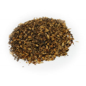 Amber Malt - Crushed - 500g