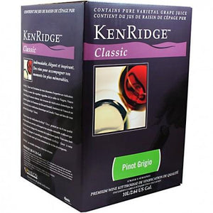 kenridge-classic-pinot-grigio for sale