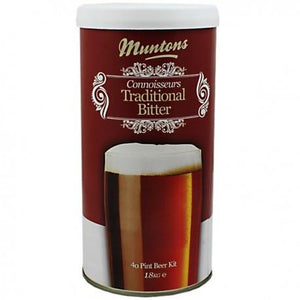 muntons-connoisseurs-traditional-bitter for sale
