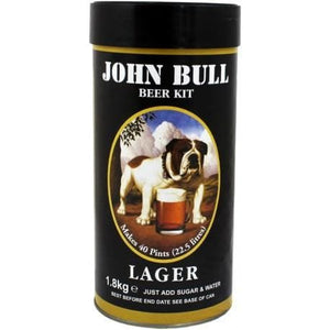 john-bull-lager for sale