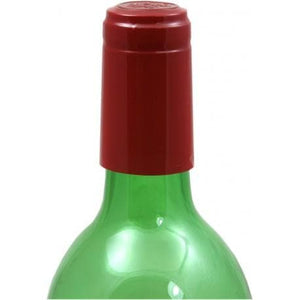 wine-bottle-shrink-capsules-red-30-pack for sale