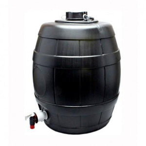 5-gallon-brown-keg-barrel-with-vent-cap for sale