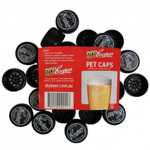 coopers-bottle-caps-for-pet-beer-bottles-25-pack for sale