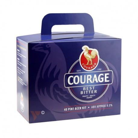 Courage - Best Bitter - 40 Pint Beer Kit