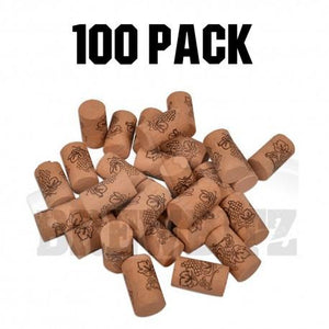 quality-wine-bottle-corks-100-pack for sale