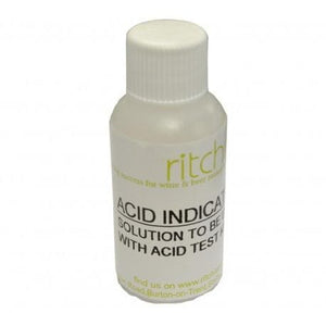 acid-indicator-solution for sale