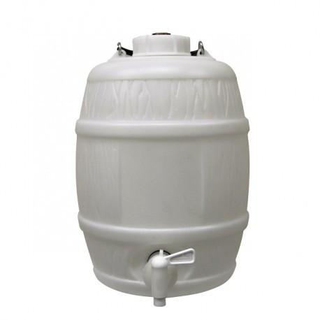 2 Gallon (10 litre) Keg Pressure Barrel