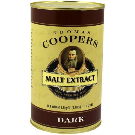 Coopers - Dark Liquid Malt Extract (LME) - 1.5kg