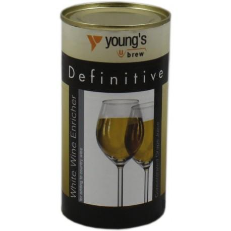 Ebay Mastercard Login >> White Wine Enhancer - Grape Juice Concentrate - Youngs Definitive for sale – Brewbitz