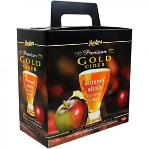 muntons-premium-gold-autumn-blush-cider for sale