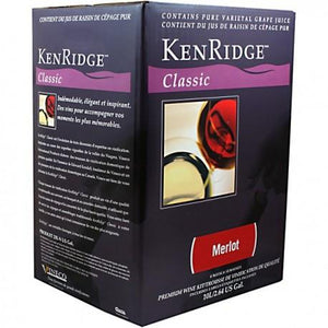 kenridge-classic-merlot for sale